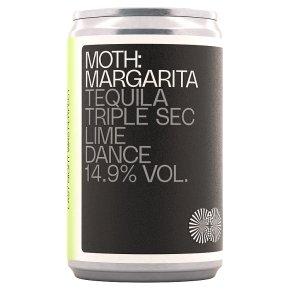 MOTH Margarita