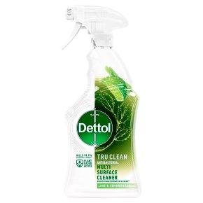 Dettol Tru Clean Multi Surface Spray