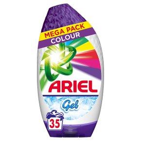 Ariel Gel Colour 35 washes