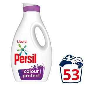 Persil Liquid Colour 57 washes