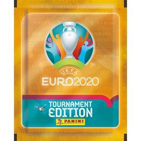 EURO 2020 Stickers