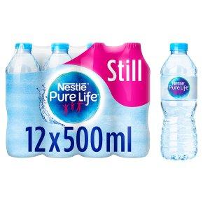 Nestlé Pure Life Still Spring Water