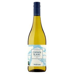 Waitrose Fairtrade Chenin Blanc