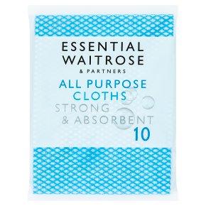 Essential All Purpose Cloths