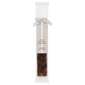 No.1 Dark Chocolate & Hazelnut Nougat