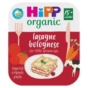 HiPP Organic Lasagne Bolognese