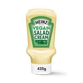 Heinz Vegan Salad Cream