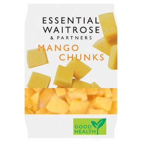 Essential Mango Chunks