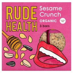 Rude Health Sesame Crunch