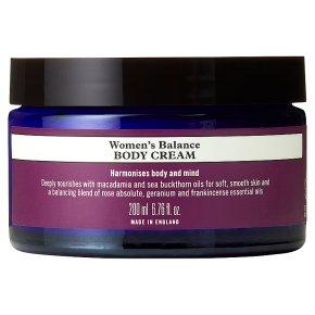 Neal's Yard Women's Balance Body Cream