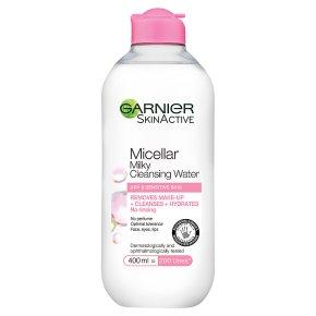 Garnier Micellar Water Milky