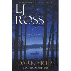Dark Skies By L J Ross
