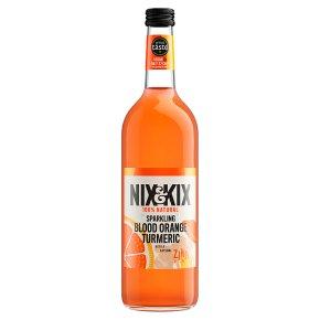 Nix & Kix Blood Orange Turmeric