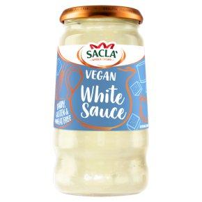 Sacla' Vegan White Sauce