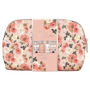Royale Garden Luxury Wash Bag