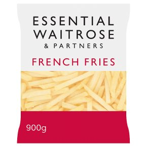 Essential French Fries