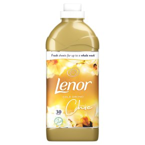 Lenor Gold Orchid 30 washes