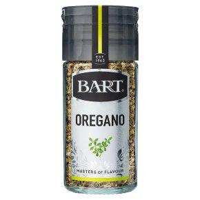 Bart Oregano