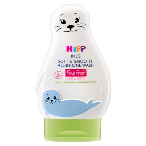 HiPP Kids Soft & Smooth All-In-1 Wash