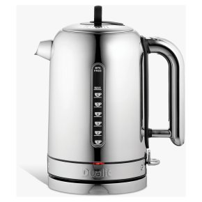 Dualit Classic Stainless Steel Kettle