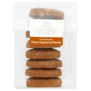 Gingerbread Gift Bag