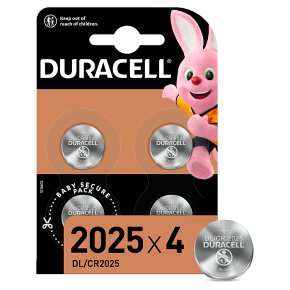 WAITROSE > Household > Duracell Specialty 2025 3V Lithium