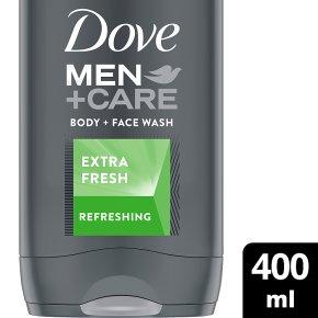 Dove Men+ Care EF Body+Face Wash