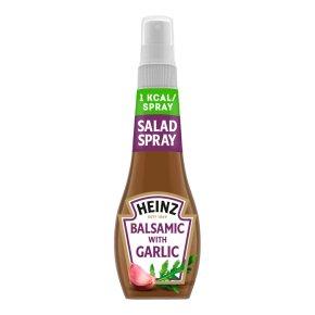 Heinz Balsamic Salad Dressing Spray