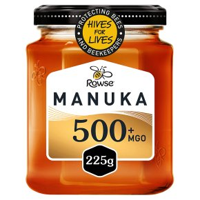 Rowse Manuka Honey 500+ MGO