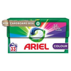 Ariel 36 Pods Colour