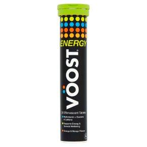 VOOST Effervescent Energy
