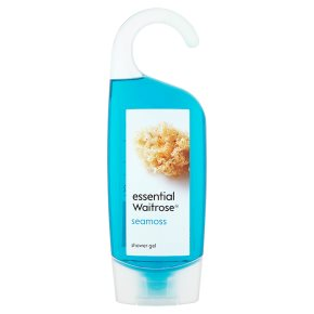 Essential Seamoss Shower Gel