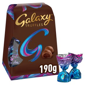 Galaxy Truffles