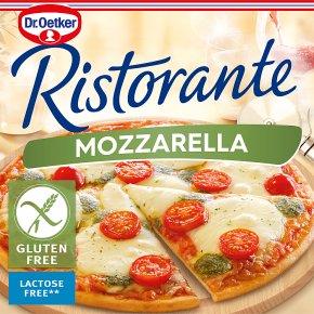 Dr.Oetker Ristorante Lactose Free Pizza Mozzarella