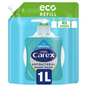Carex Original Hand Wash Refill