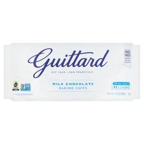 Guittard Milk Choc Baking Chips