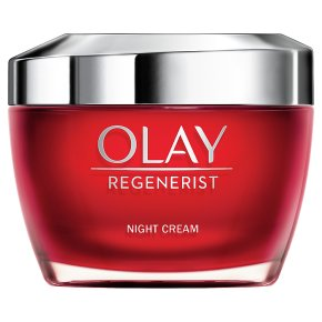 Olay Regenerist 3 Point Night Cream