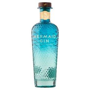 Isle of Wight Distillery Mermaid Gin