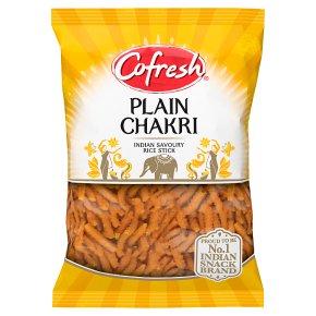 Cofresh savoury rice Indian chakri sticks