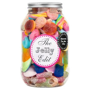 Sweets in the City The Jelly Edit Vegan Sweets