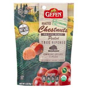 Gefen Roasted Chestnuts