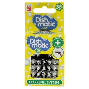 Dishmatic Eco Brush Refill 1pk
