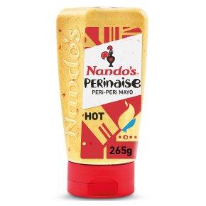 Nando's Perinaise Hot