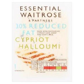 Essential Cypriot Light Halloumi Strength 1