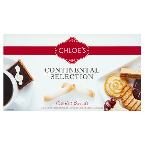 Chloe's Continental Selection