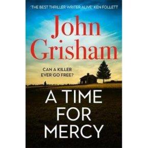 A Time For Mercy John Grisham