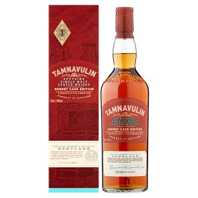 Tamnavulin Sherry Cask Whisky