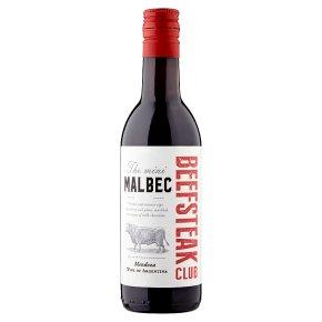 Beefsteak Club The Mini Malbec Mendoza Argentina