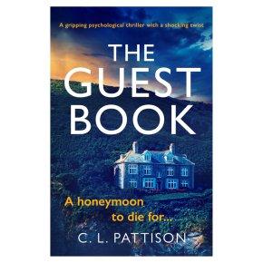 The Guest Book C. L. Pattison