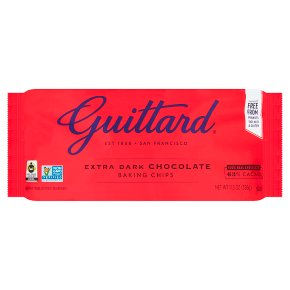 Guittard Extra Dark Choc Baking Chips